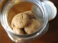 Maya_nuts_cookies